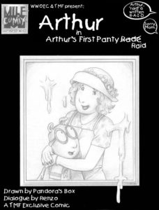 Arthur in Arthur_s First Panty Raid page00 Cover 52983725.jpg