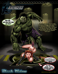 Black Widow Vs The Hulk page01 49418754.jpg