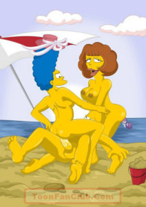 gotofap__Simpsons And Flanders On The Beach 02_3562319379.jpg