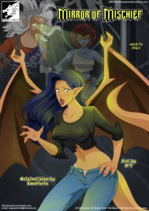 Mirrors of Mischief 00 COVER__2211502450.jpg