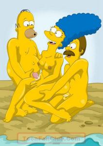 gotofap__Simpsons And Flanders On The Beach 07_1053368375.jpg