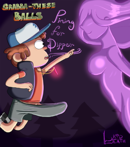 gotofap__Grabba These Balls Pining For Dipper 00_Cover_187064401.png