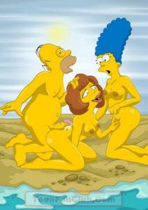 gotofap__Simpsons And Flanders On The Beach 05_3190856503.jpg