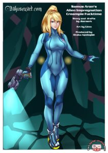 Samus Aran_s Alien Impregnation Creampie Fucktime English p00 Cover 65409150.jpg