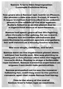 Samus Aran_s Alien Impregnation Creampie Fucktime Clean p00 Text 37832936.jpg