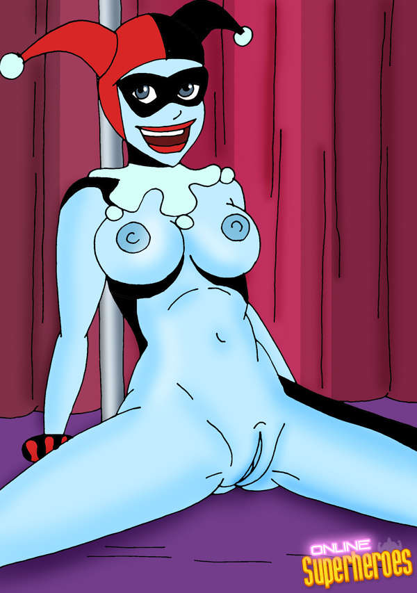 Gotham Girls Doing a Sexy Striptease page03   66000586.jpg