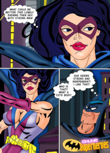Hungry Huntress and Horny Batman Meet For Hot Sex page01 19829934.jpg