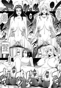 Rakuen Onna Kaizoku Soushuuhen GOLD English page92 13857926.jpg