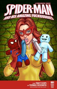 Spider Man And His Amazing Fuckbuddies English page00 Cover 98513702.jpg
