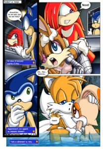 Sonic XXX Project 1 French page07 10854629.jpg