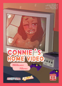 Connies Home Video English page00 Cover 56932480.jpg
