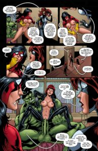 Arachnids Assemble English page02 18640952 lq.jpg