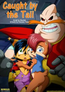 Caught By The Tail page00 Cover 60294158 lq.jpg