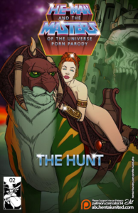 The Hunt English page00a Cover 79034156 lq.png