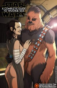 A Complete Guide to Wookie Sex Spanish page00 Cover 29153870 lq.jpg