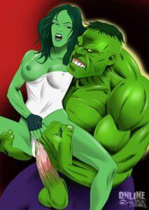 She Hulk Gets Intense Fucking From Hulk page03 87092145 lq.jpg