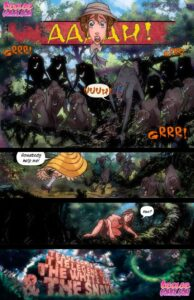 The Legend Of The White Ape The Snake Part.1 page01 13425809 lq.jpg
