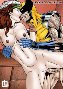 Rogue Fucked Hard By Wolverine p01 23408976 lq.jpg