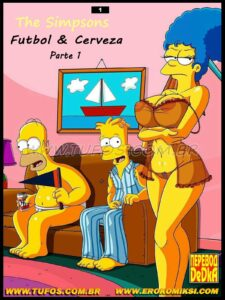 Football and Beer Part 1 Spanish page00 Cover 26043819 lq.jpg