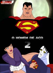O Homem de Aco 2 Portuguese page00 Cover 59203784.jpg