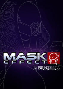 Mask Effect part1 page00 Cover 16059327.jpg