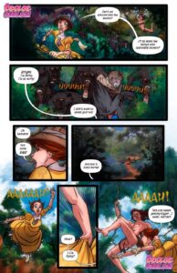 The Legend Of The White Ape The Snake Part.1 page02 98134576 lq.jpg