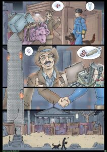 The Lady Killer page01 14320569 lq.jpg