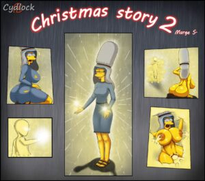 Christmas Story 2nd version English page00 Cover 57946108 lq.jpg
