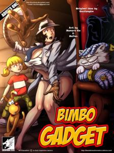 Bimbo Gadget English page00 Cover 68594372 lq.png