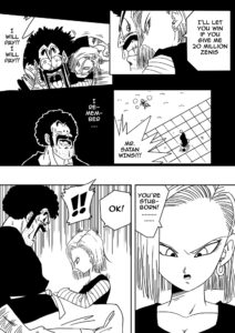 Android N18 and Mr. Satan Sexual Intercourse Between Fighters English page03 29348561 1414x2000.jpg