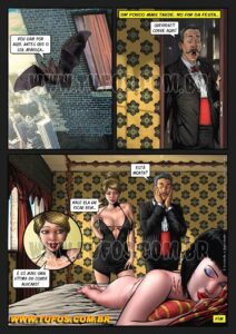 Gangue Dos Monstros 3 Conde Dracula Portuguese page07 Fim 45023768 lq.jpg