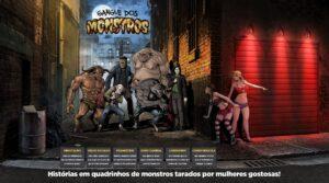 Gangue Dos Monstros 3 Conde Dracula Portuguese page00 Info 89762401 lq.jpg