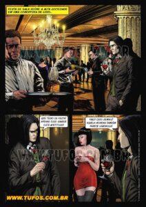 Gangue Dos Monstros 3 Conde Dracula Portuguese page01 02157649 lq.jpg